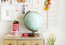 Shabby Chic Decor / General nice things that I love!