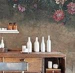 Wallpapers for your Home / follow me on my blog HOME THERAPY http://www.chiarabinteriorsdesign.com/