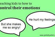 Parenting Tips / by Dena Chatfield Vineyard