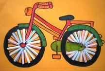 thema fietsenmaker