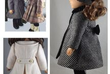 sewing projects dolls