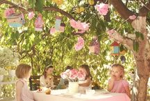 party planning for kids