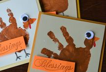 Kids Crafts - Thanksgiving / 'Shine Kids Crafts' - a shop with special craft supplies / kits at wholesale price https://www.etsy.com/hk-en/shop/ShineKidsCrafts  / by Shine Kids Crafts