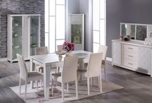 Dining Rooms / Istikbal Furniture Dinning Rooms
