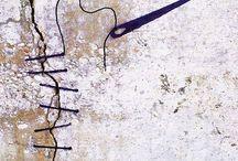 MURAL / Pinturas y temas murales