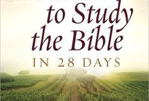 Bible studies by other authors