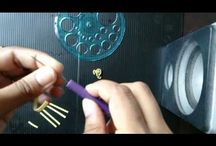 Quilling Videos / by Ecstasy Crafts