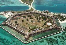 Florida Keys Noteworthy Places