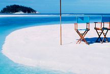 Beaches beaches / Aqua