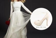 La Ragazza y el look perfecto / ¿Qué tipo de BrideLook tienes?