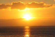 Sunrise Sunset / by Izzygthatsme