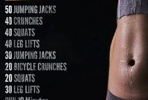 workout healthy life