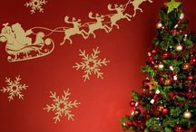 Christmas / by Megan Simmons-Robertson