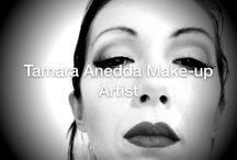 Make-up by me Tamara Anedda / Make-up by Tamara Anedda