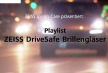 Augenoptik Podcasts / Podcasts aus der Welt der Augenoptik