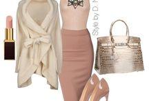 outfits elegantes