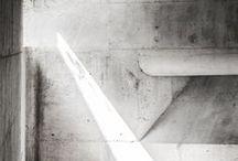 Luz y Sombra - Arquitectura