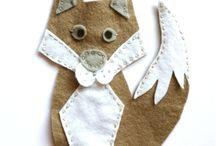 Felt - Huopa / Huopa, felt, käsityöt, crafts