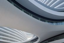 Architecture  I ♡