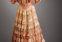 Edwardian and 1900s Clothing / Favorite Edwardian, Titanic and Downton Abbey Fashions and Accessories