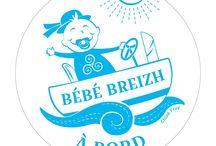 Bébés à Bord Bretons