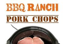 Pork Crockpot