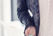 Love Fashion / Mooie stijl