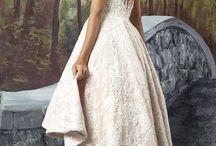 vestido boda