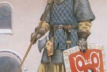 Nord & Slavic / Tattoo ideas magic & mythology world