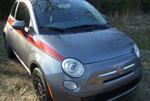 Used 2012 FIAT 500 For Sale