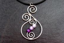 Silver jewellery ideas