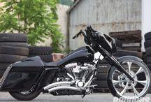 Motos / Bikes