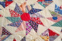 30s' Quilts / by Diane Hall
