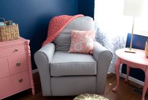 Charlotte's Nursery / by Carol Smith