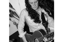 Jo Bywater Original Music