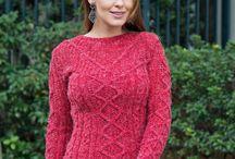Knitting - inspiration