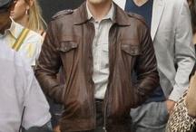 The Avengers Steve Rogers Brown Jacket