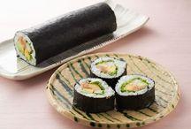 Sushi Newbie