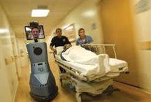 techniek in de gezondheidzorg