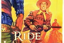 Ride Lonesome 1959  Western Movie Western