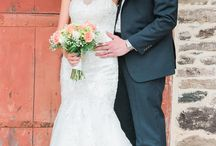 Lehigh Valley wedding dresses / Finding the perfect frock is often the most important part of wedding planning. Here are photos of gowns worn by brides across the Lehigh Valley. You can submit yours at http://submit.mcall.com. For more wedding dress photos, visit  http://www.mcall.com/features/mc-lehigh-valley-wedding-dress-photos-20150403-story.html