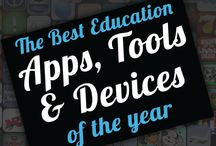 Apps, Technology, and More!