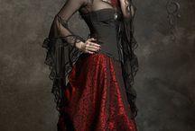 Oh so Goth!