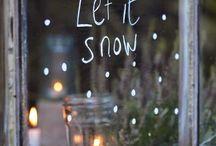 ❄ Winter diy / decoration / dekoracje na zimę ❄