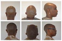 Healthy Hair Journey - WoefulToFrofull.com / On the journey to tailbone length hair! woefultofrofull.com