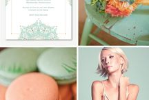 Bridal Shower Ideas / by Katie Clark @ Clarks Condensed