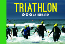 For the love of the run, the swim and the bike / Everything that's great about the swim, the run and the bike