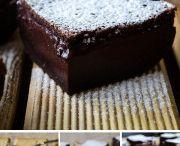 čoko koláč