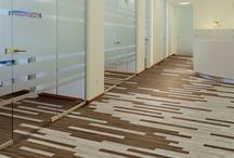 Commercial Flooring / Commercial Carpet and Tile
