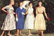 fashion eras..
